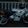 Vendo Moto Honda Nsr 75cc