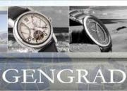Casa del Tiempo - Relojes Längengrad, automáticos y ultraplanos de diseño exclusivo
