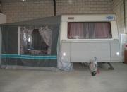 caravana roller sevilla 410dd