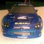 Vendo Subaru de R/C electrico seminuevo