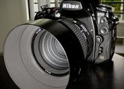 Nuevo en Venta 100% Auténtico Para Nikon D700 $ 900usd
