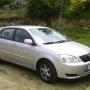 Se Vende Toyota Corolla Gama Luna VVTI 1.6 110CV 5Puertas