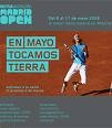 ENTRADAS FINAL MUTUA MADRILEÑA MADRID OPEN 2009
