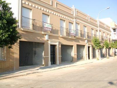 Montellano: casa de obra nueva en alquiler con opción a compra 250?/mes