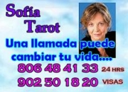 SOFIA- TAROT SOLUCIONES  SENSATAS