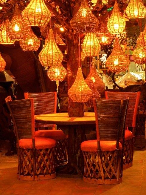 Fotos de muebles rustico mexicano sillas comedores for Muebles rusticos en madrid