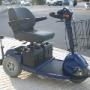 Scooter electrico de movilidad por minusvalidas