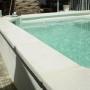 se hacen piscinas.
