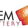 Loteria en GEM Island