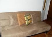 Vendo Sofa Cama seminuevo de 3 plazas