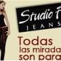 Jeans Studio f