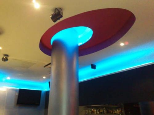 Fotos de iluminacion decorativa leds rgb madrid - Iluminacion led decorativa ...