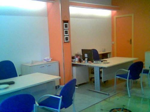 Fotos de muebles de oficina escritorios sillas cajoneras for Muebles de oficina segunda mano madrid