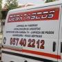 MULTISERVICIOS EL SANTO REFORMAS DESATASCOS