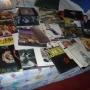 Lote de vinilos de lp's y singles aã'os 70 80 90