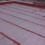 colocacion de tela  asfaltica