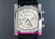 Réplicas de relojes BVLGARI y otras marcas para hombre y mujer ¡Mira las fotos!