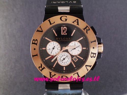 relojes bulgari imitacion hombre d1f601c329f27d74fd4c3e159bdd6070
