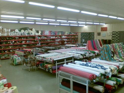 Fotos de tejidos reytex especialista textil sevilla - Tejidos madrid en sevilla ...