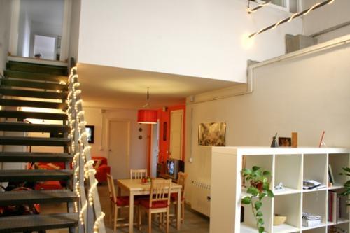 Habitacion en gran piso tipo loft en Barcelona - Pisos en alquiler ...