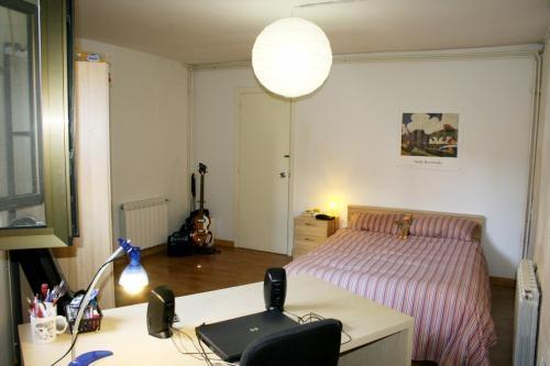 Fotos de Habitacion en gran piso tipo loft en Barcelona, España