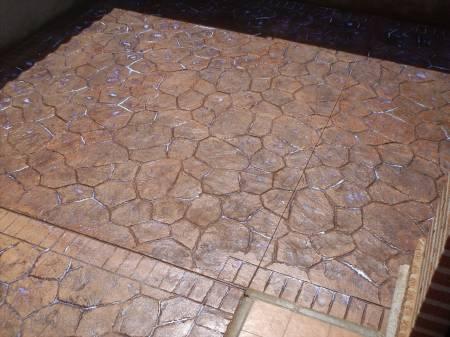 Fotos de pavimentos de hormigon impreso y pulido ciudad - Pavimentos hormigon pulido ...