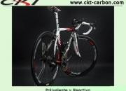 Nuevo cuadro de carbono monocasco modelo 368 de c…