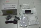 Canon EOS-1DS Mark II, 17.2 Megapixel ,Nikon D3X,D300,D700,D90