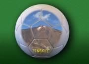 vendo balon de futbol