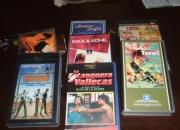 vendo lote de 7 peliculas VHS n-3
