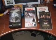 vendo lote de 9 peliculas VHS n-2
