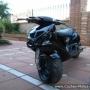 VENDO MOTO NRG EXTREME MC3