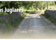 Juglares en la Vía de la Plata