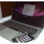 Macbook unibody aluminio 13 + ilap 13