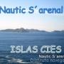 Alquiler barcos veleros yates galicia vigo islas cies baiona