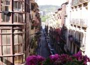 Alquilo piso en Bilbao la Vieja