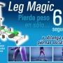 Leg Magic a estrenar se vende