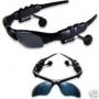 Se vende gafas con mp3, 2 gb