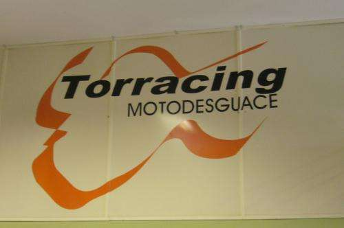 Motodesguace torracing