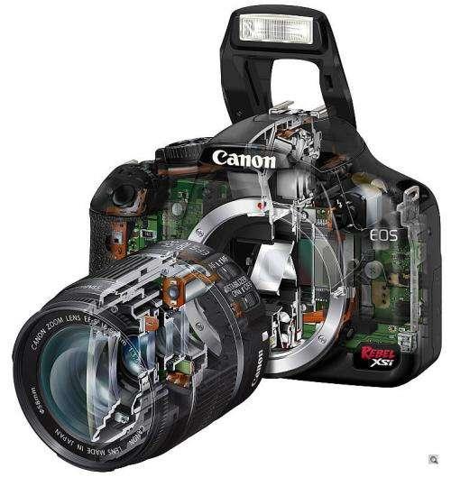 Reparacion de camaras fotograficas almerìa