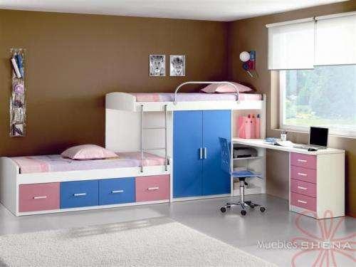 Dormitorios Juveniles De Moblerone Repaso A Los Dormitorios Juveniles  Moblerone