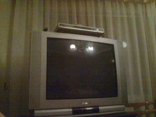 Vendo tv de tubo de 28 pulgadas
