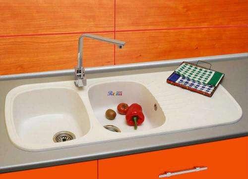 Muebles de cocina, fregadero cronos en Ciudad real ...