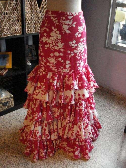 Trajes de Flamenca: Modelos y precios. ¡Los más baratos!
