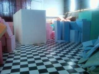 Fabrica de goma espuma  colchonetas cojines  wwwpuntotomapastilladegomapuntocom
