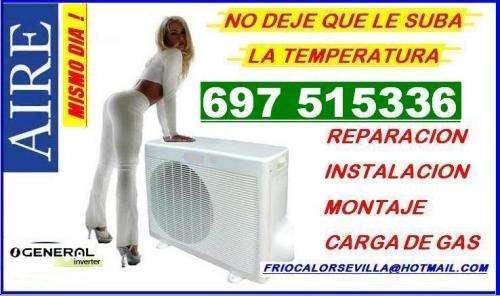 Aa servicio tecnico de reparaciones aire acondiciondo 667026920 economico