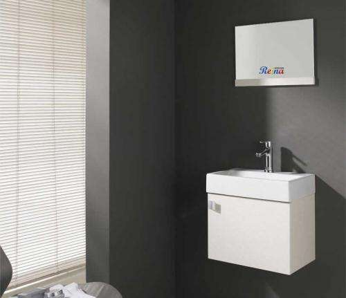 Nuevo Baño En Ciudad Real: diseño en muebles de baño conjunto de baño paris 45 en Ciudad real
