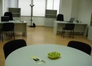 Nuevo Centro de Negocios en Sevilla