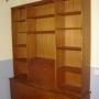 Vendo mueble libreria habitacion con escritorio incluido