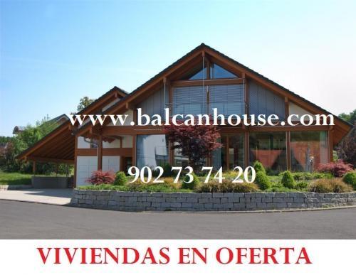 Casas galicia precios finest affordable affordable vuam plus vidrio with casas modulares - Casas de madera galicia precios ...